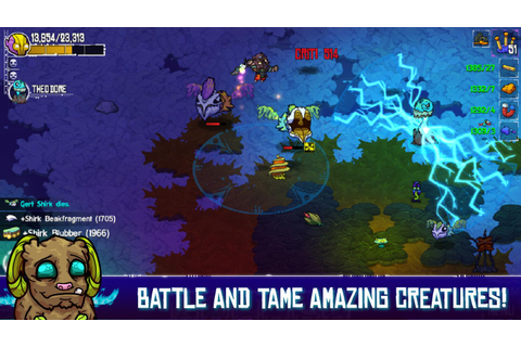 Crashlands - Android Apps on Google Play