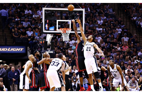 2014 NBA Finals: Game 5 - ESPN