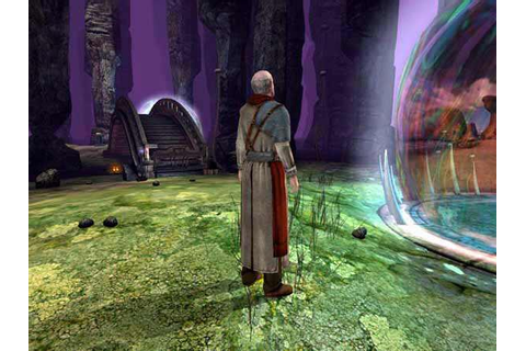 Myst V: End of Ages - Free Full Version Games | Download ...