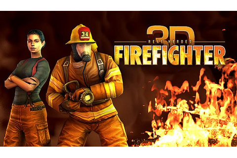Real Heroes: Firefighter Remastered Free Download « IGGGAMES