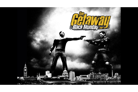 The Getaway - Black Monday (Full-Length Home Created Movie ...