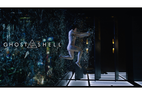 Ghost In The Shell – Phase9 Entertainment