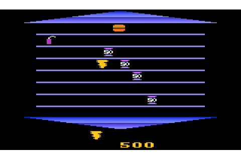 Atari 2600 Game Reviews: Tax Avoiders through Tennis ...