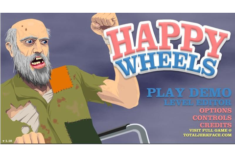 Happy Wheels | Top Speed