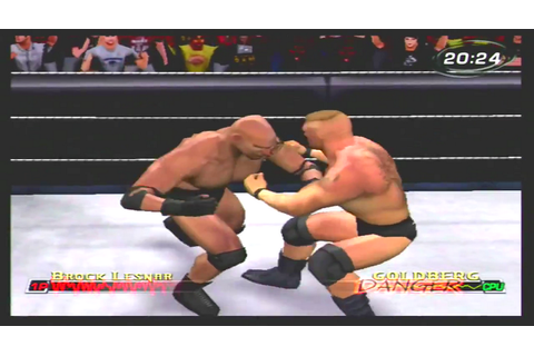 WWE Raw 2 Download Game | GameFabrique