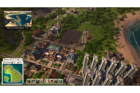 Tropico 5 (2014 video game)