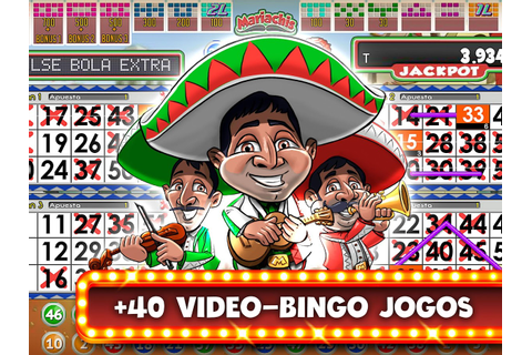 Bingo Bombo – Apps para Android no Google Play