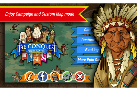 The Conquest: Colonization - Android Apps on Google Play