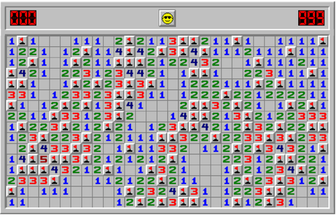 Review of Minesweeper for Windows 10