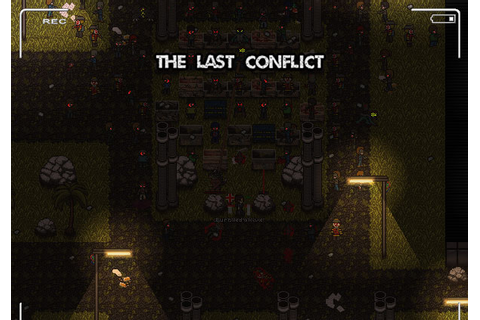 The Last Conflict | MMOHuts
