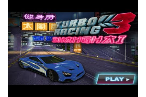 Turbo Racing 3 - The Best Car Racing Game - YouTube