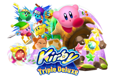 Kirby: Triple Deluxe UK Review | My Nintendo News