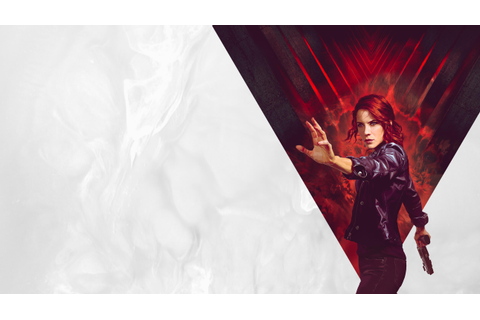 CONTROL - (Remedy Entertainment and 505 Games) - Games ...