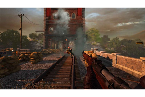 Raid World War II PS4 - Shootere FPS In Al Doilea Razboi ...