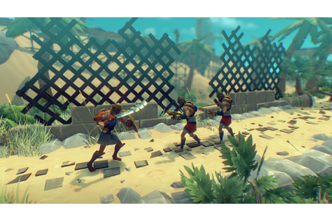 Pharaonic Free Full Game Download - Free PC Games Den