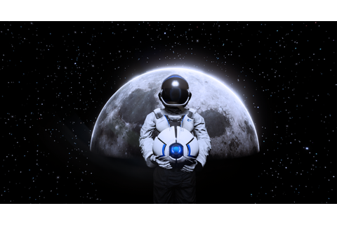 Deliver Us The Moon Is A Space Oddity - GameRevolution