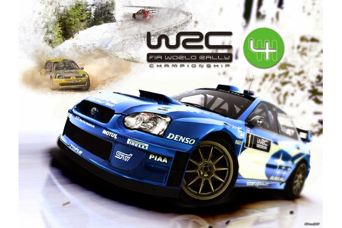 Game WRC 4 FIA World Rally Championship Full Version ...