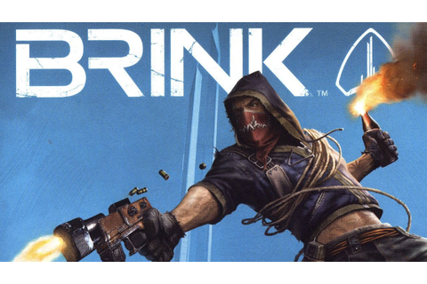 Classic Game Room - BRINK review - YouTube