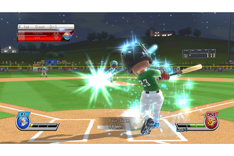 Little League World Series Baseball 2010 Screenshots and ...