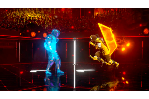 Laser League HD Wallpapers | Read games reviews, play ...