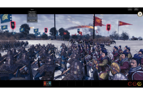 Buy Oriental Empires PC Game | Steam Download