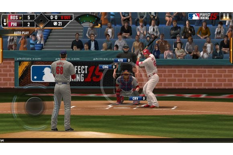 Which MLB game is this season's iOS all-star? | Macworld
