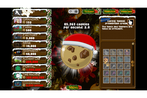 Cookie Clicker APK Download - Free Casual GAME for Android ...
