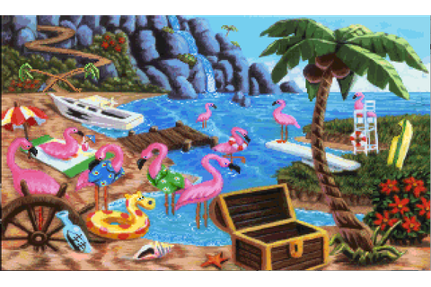 The Island of Dr. Brain/Lagoon — StrategyWiki, the video ...