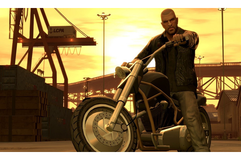 Grand Theft Auto: The Lost and Damned (Game) | GamerClick.it