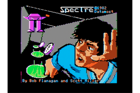 Spectre (Apple II video game) - Wikipedia