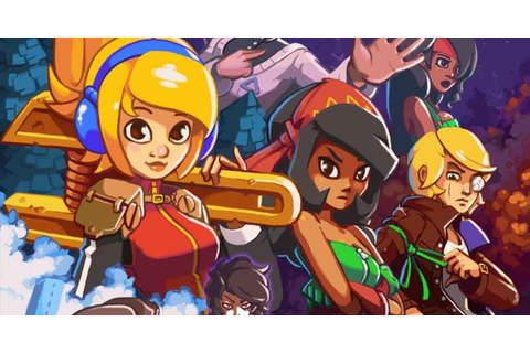 Iconoclasts Review - PlayStation Universe