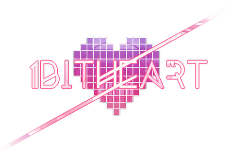 Game Review-1bitHeart – hiddenflowerashes