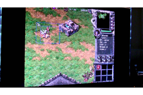 Obscure RTS Game: Kingdom Under Fire: A War of Heroes ...
