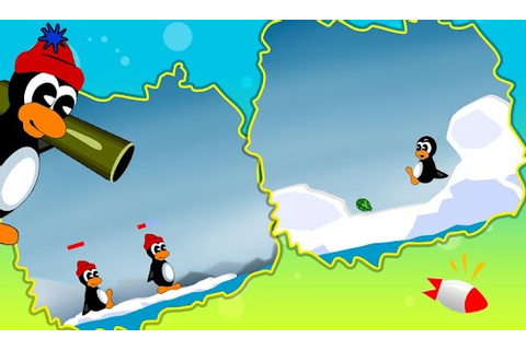 Shoot The Penguin for PC and MAC