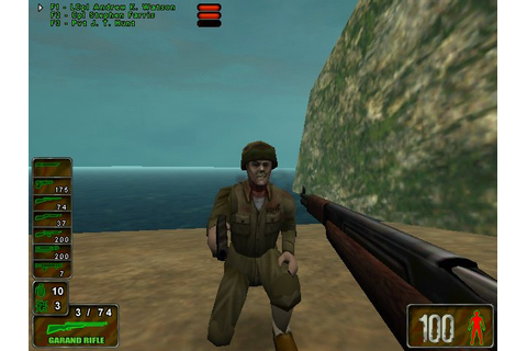World War II Combat: Iwo Jima full game free pc, d