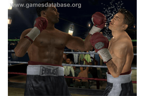 Fight Night Round 2 full game free pc, download, play ...