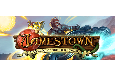 Jamestown: Legend of the Lost Colony PC Review | GameGrin ...