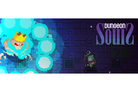 Dungeon Souls| Best Steam games only on Indiegala Store