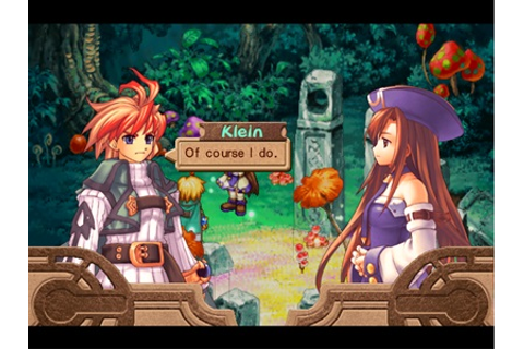 Atelier Iris Eternal Mana PS2 ISO - Download Game PS1 PSP ...