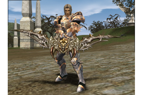 Lineage 2 Interlude Client Download Free Pc Game ~ Top ...