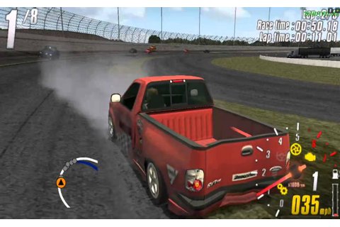 Download Race Driver 2006 PPSSPP ISO High Compress ...