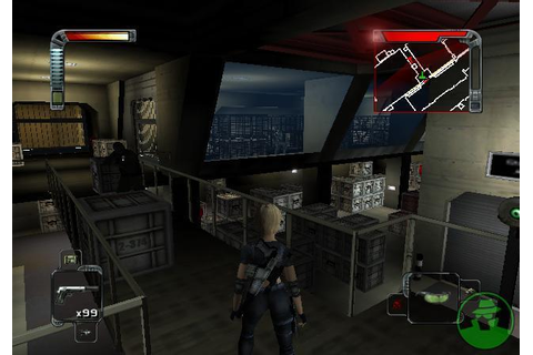 Rogue Ops PS2 ISO – PPSSPP PS2 APK Android Games Download ...