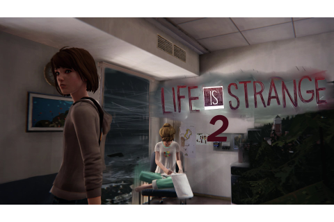 Life is Strange 2 - Neues Gameplay-Video zeigt Chloe und ...