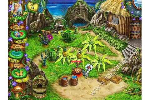 Magic Farm Ultimate Flower - Tai game | Download game Quản ...