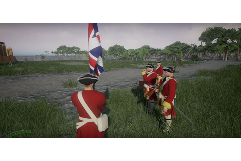 The Ensign news - Field Of Arms:18th Century Warfare ...
