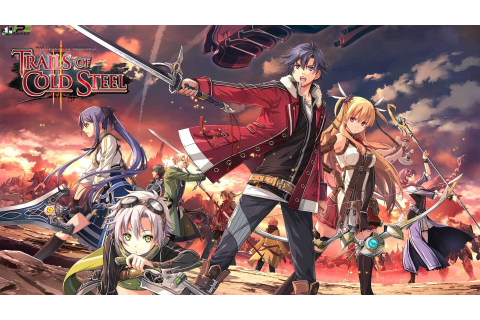 The Legend of Heroes Trails of Cold Steel II PC Game ...