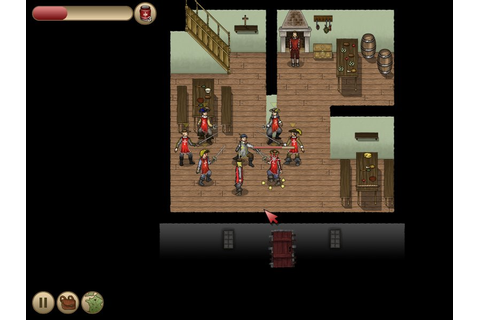 The Three Musketeers: The Game Official Site