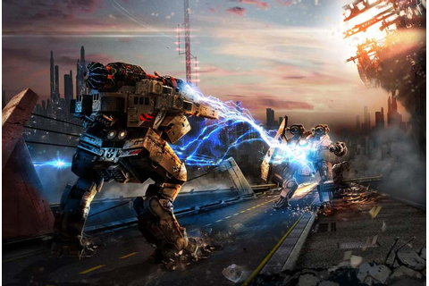 From Russia with cash: Mail.ru bags War Robots studio ...