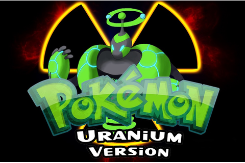 Pokemon Uranium Mac game - Mod DB