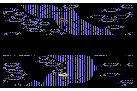 Racing Destruction Set Screenshots for Commodore 64 ...